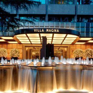 HOTEL VILLAMAGNA